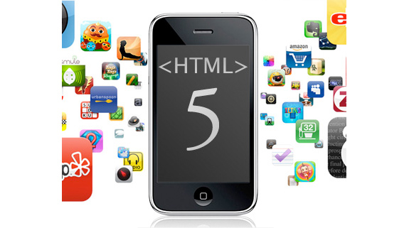 html 5 overview
